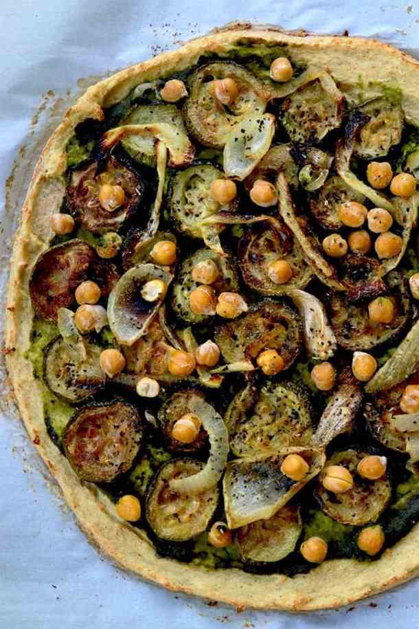 Cauliflower pizza, cauliflower, pizza, healthy pizza, pesto, pesto pizza, homemade pesto, healthy recipes, new year recipes, cauliflower dinner, dinner ideas, egg pizza, vegan cheese pizza, grilled vegetables, healthy pizza recipe, healthy pizza recipes, cauliflower crust, cauliflower pizza crust, healthy food, recipes, how to cook