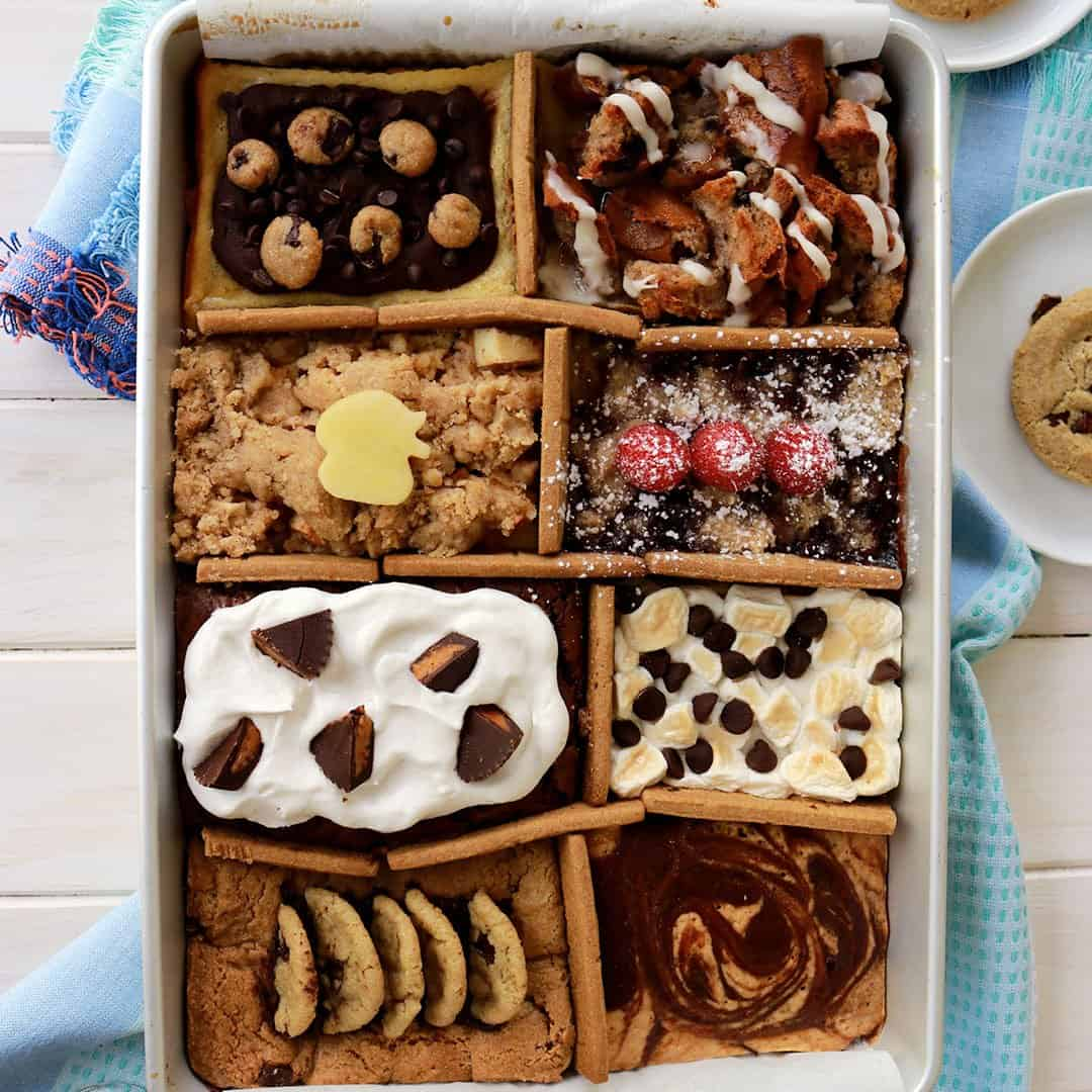 Gluten-Free Baking W/ Sweet Loren's