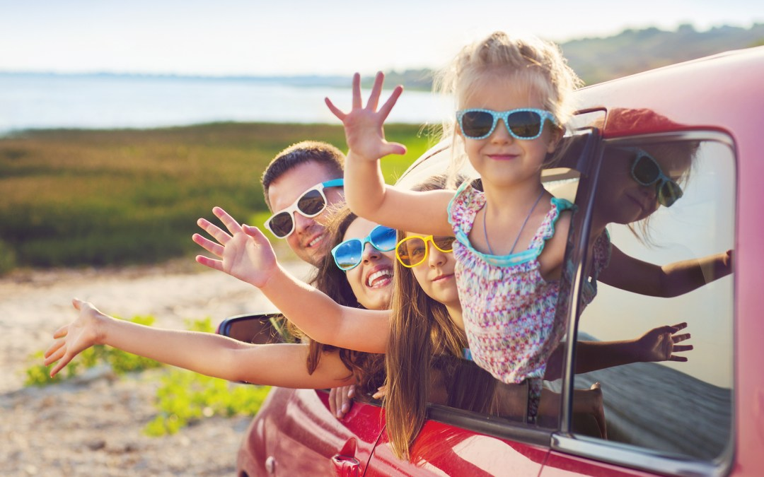 5 tips for keeping your car clean with kids