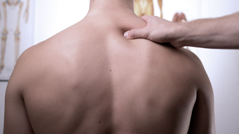 Chronic Back Pain: Can Stem Cells Help?