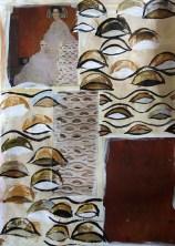 Klimt pattern 2