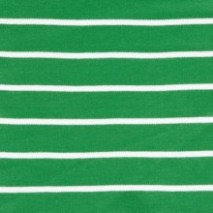 sweatshirt stripe green