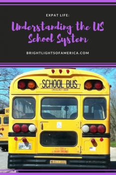US School System