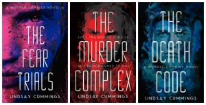 Image result for the murder complex series