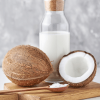 How to Store and Use Coconut Milk