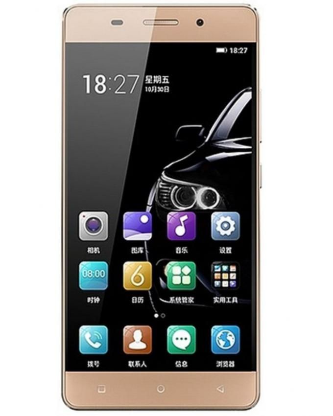 gionee m5 plus specs, price and review