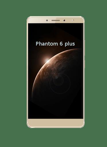 tecno phantom 6 plus specs