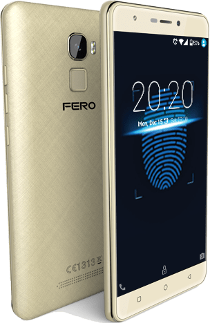 Fero Pace Specs, Review, features, and price (Konga & Jumia