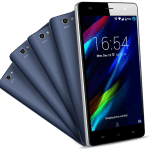 See Fero Mega Specification, Review and Price in Nigeria (4G LTE, 16GB & 2GB RAM)