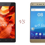 Tecno W5 Lite vs Infinix Hot 4 Lite – difference and similarities