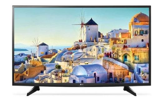 lg 43 inch tv price in Nigeria
