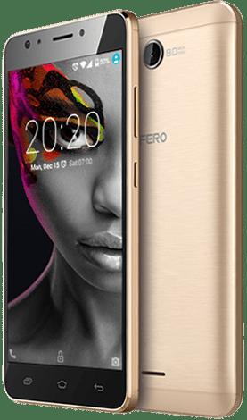 fero iris specs, price and review