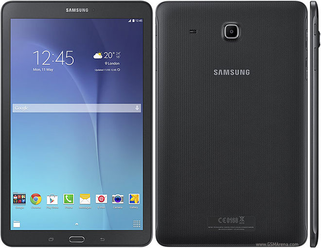 Samsung Tablet for Npower programme
