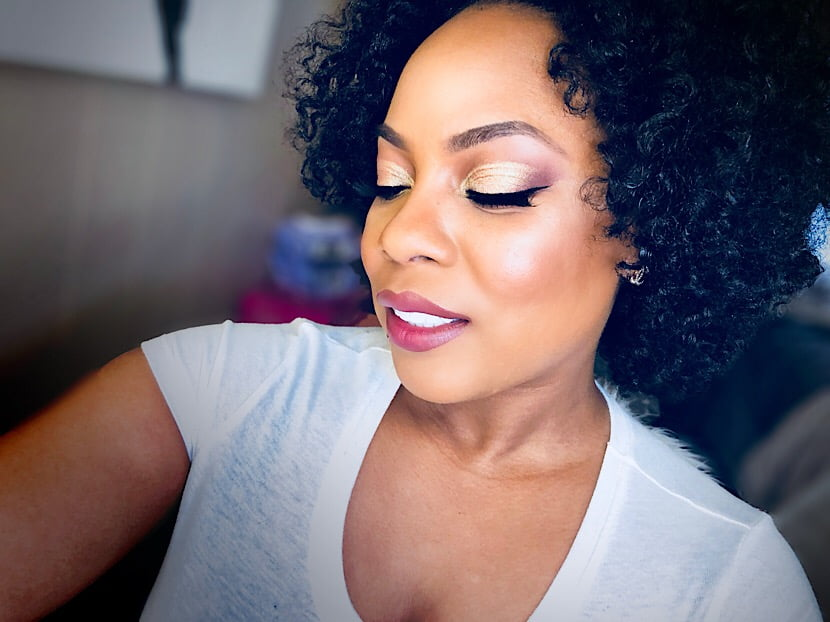 Perfect Twist Out Routine On Type 4a 3c Natural Hair Twist Out Tips