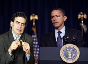 Obama Secretary of Panic