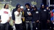 Kendrick Lamar, Ab Soul, & TDE Crew