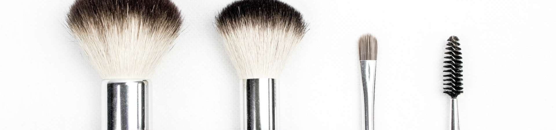 How to Clean Your Makeup Brushes | Beauty Tips | #makeup #makeupbrushes #cleaning