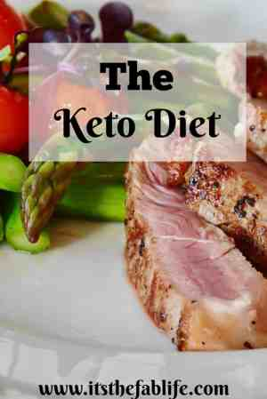 The Keto Diet | Fitness Tips | Health and Wellness | Healthy Living | #ketodiet #ketoforbeginners #lifestylechanges #keto