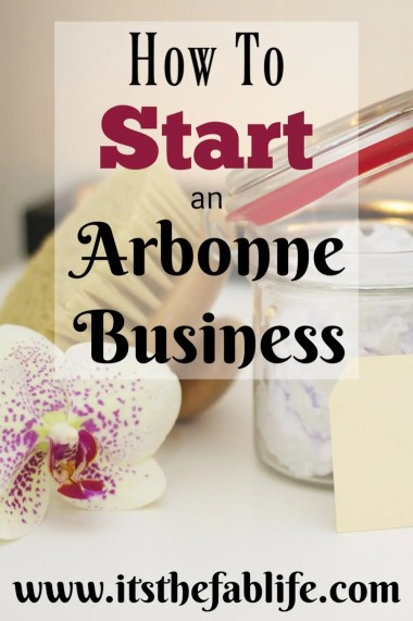 How to Start an Arbonne Business | Starting a Network Marketing Business | Arbonne Consultant | Network Marketing | #extraincome #networkmarketing #arbonne #business