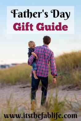 Father's Day Gift Guide | Gifts for Dad | #fathersday2019 #dad #giftguide #giftideas