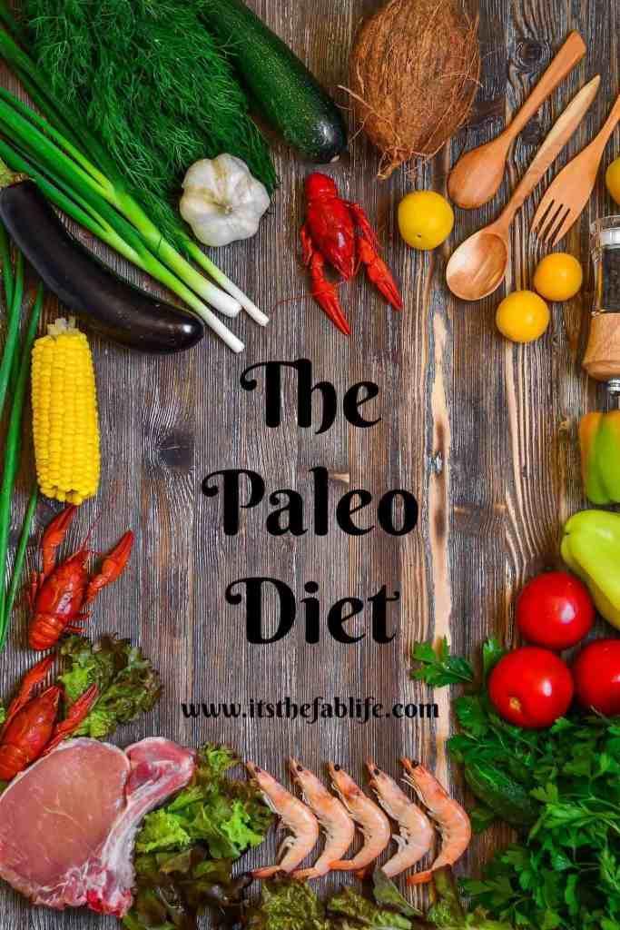 The Paleo Diet   The Cave Man Diet   A Guide to Paleo   #paleodiet #paleo #diet #health #weightloss