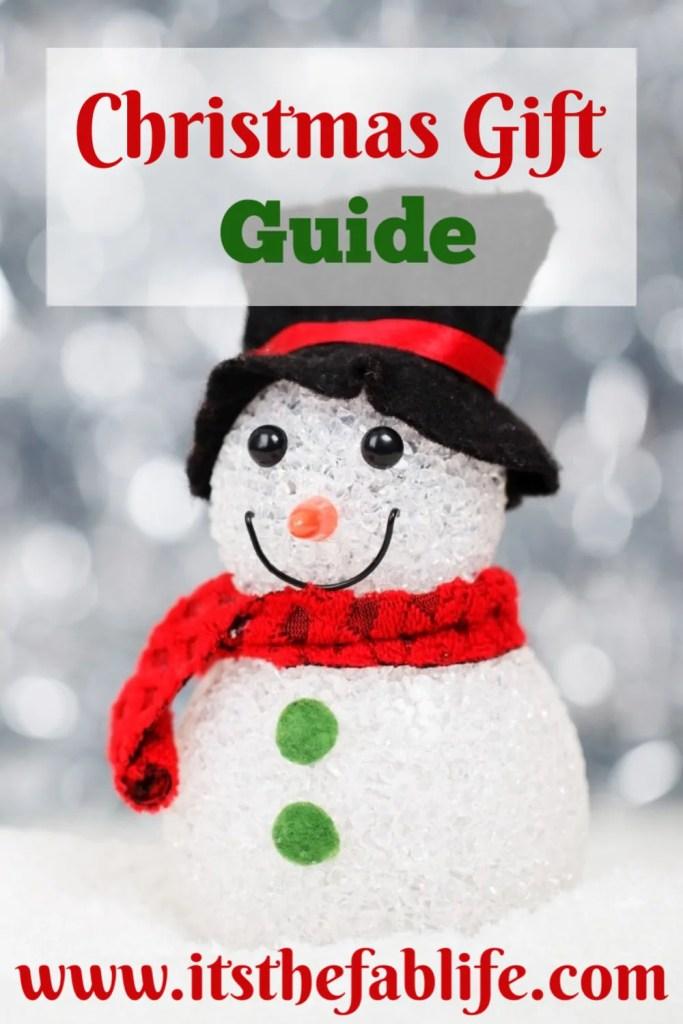 Christmas Gift Guide   Christmas Gift Ideas   Gift Giving   #Christmas #gifts #ideas