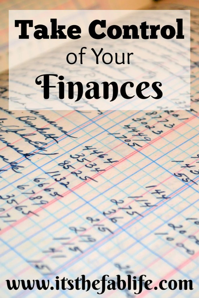 Track Your Expenses for a Better Financial Life | Tracking Your Expenses | #budgeting #moneymanagement #finances #expenses