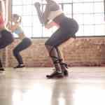 28-Day Leg Challenge | 4-Week Leg Challenge | #exercise #fitness #legs #fabbody
