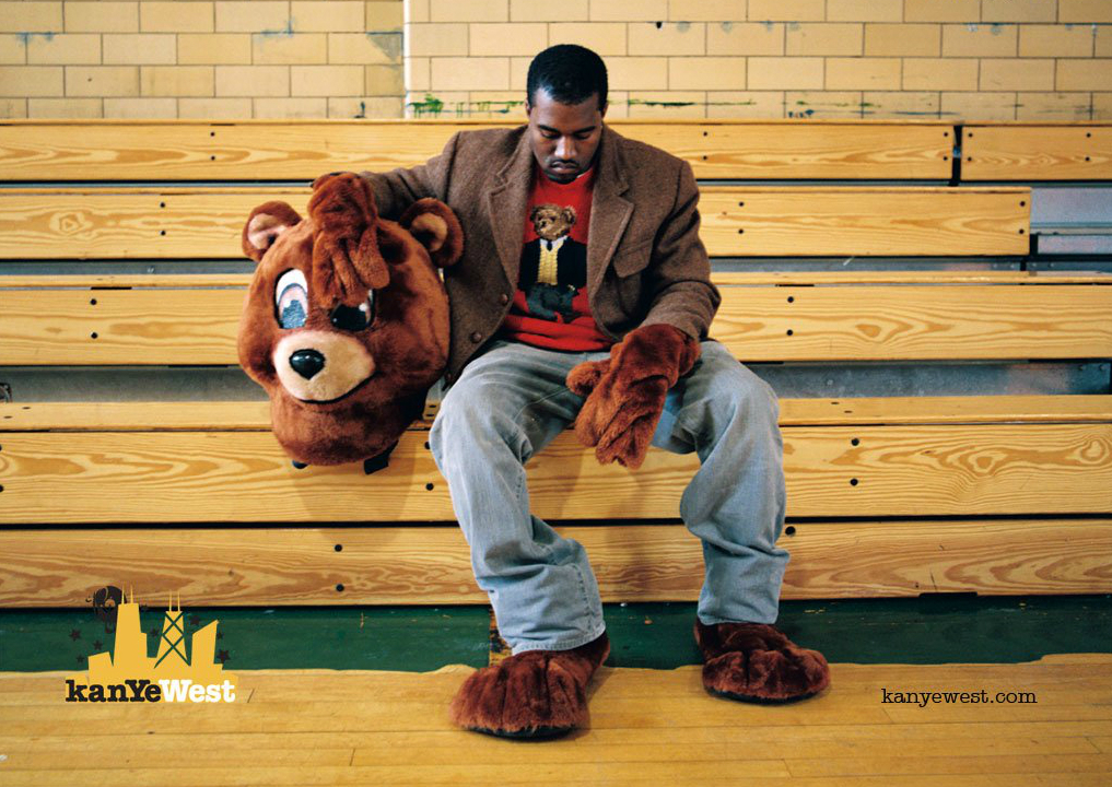 Micah's Picks: I Miss The Old Kanye