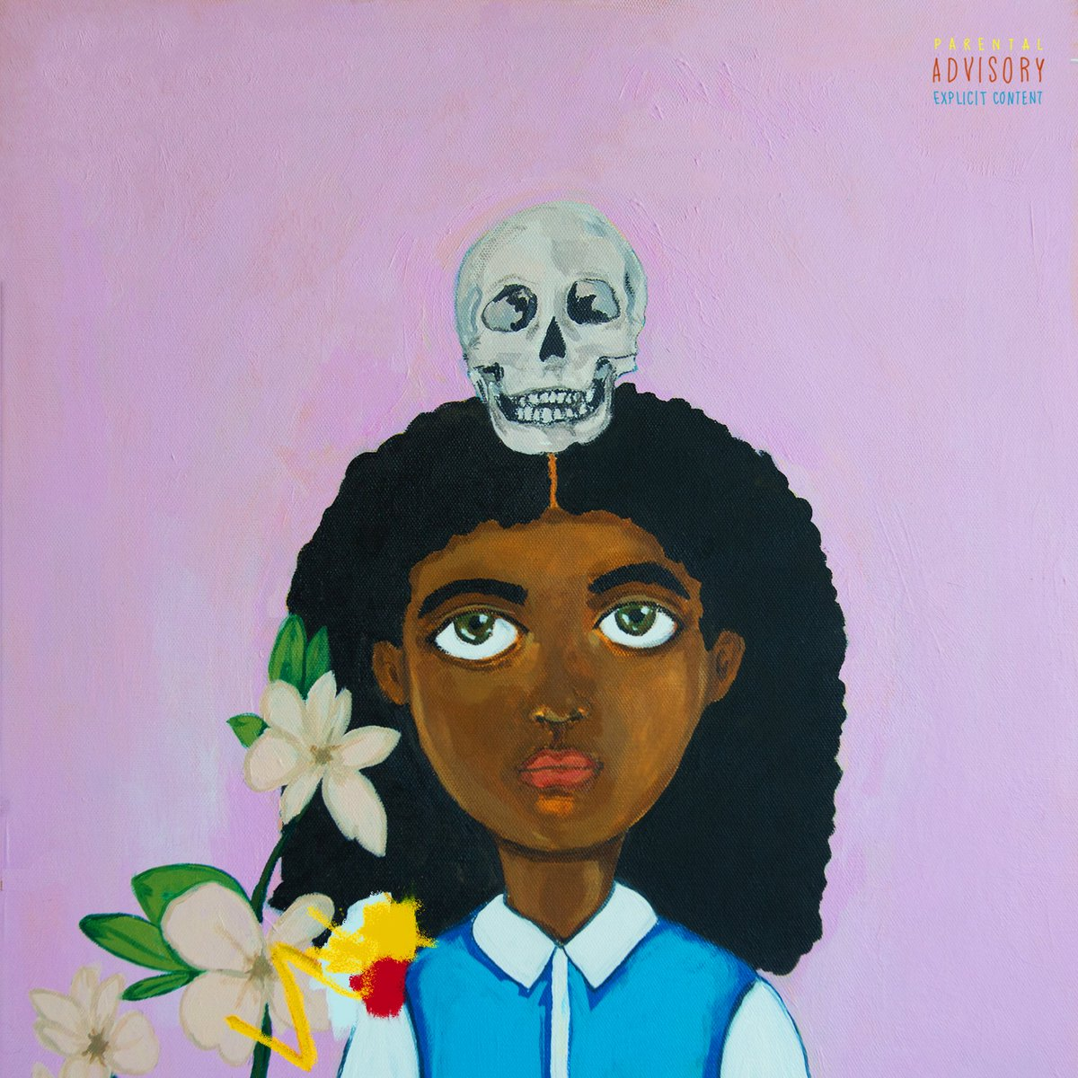 The Breakdown: Telefone, by Noname