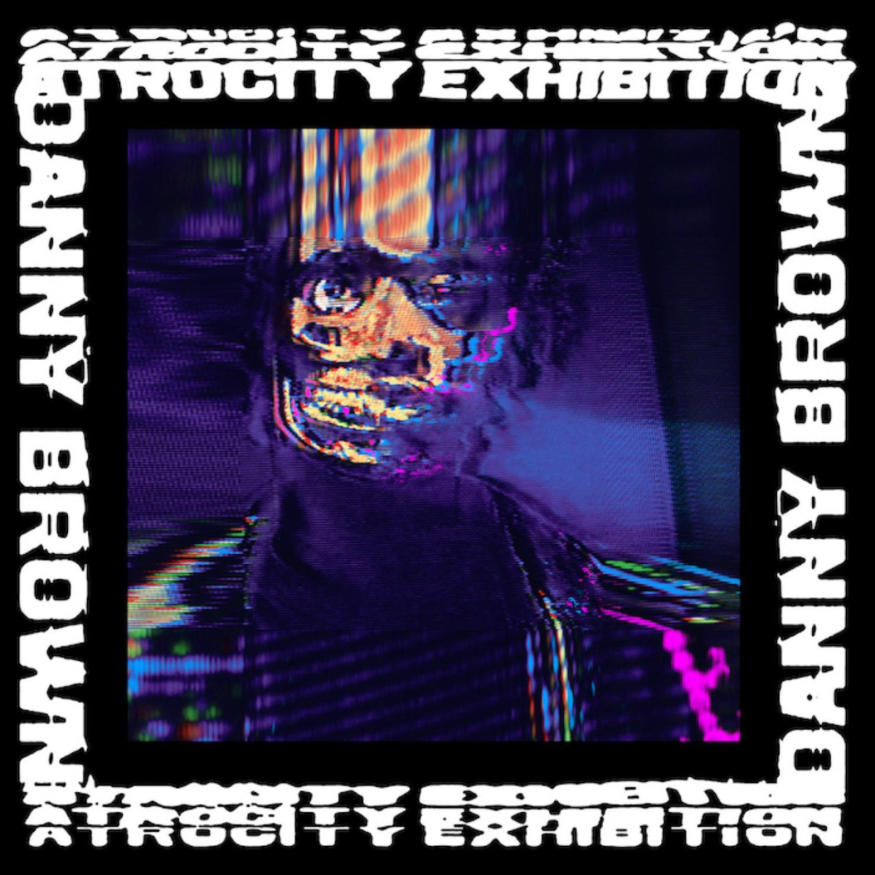 The Breakdown: Atrocity Exhibition, by Danny Brown