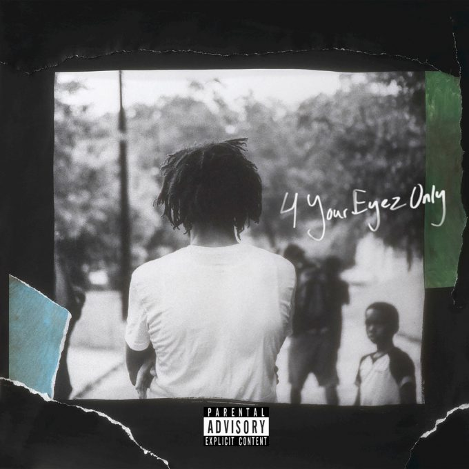 The Breakdown: 4 Your Eyez Only, by J. Cole