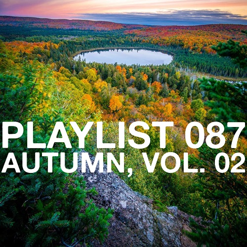 Plyalist 087: Autumn, Vol. 02