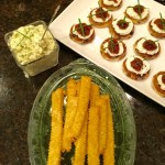 Downton Appetizers 2