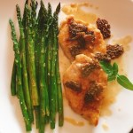 Chicken Marsala 4