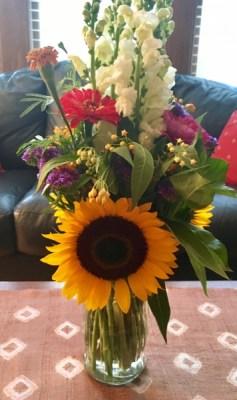 Traceys Flowers