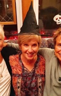 Book Club Threesome