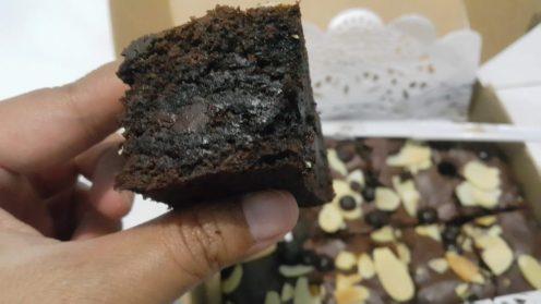 Brownies Mocaf By Dapur Embu 5