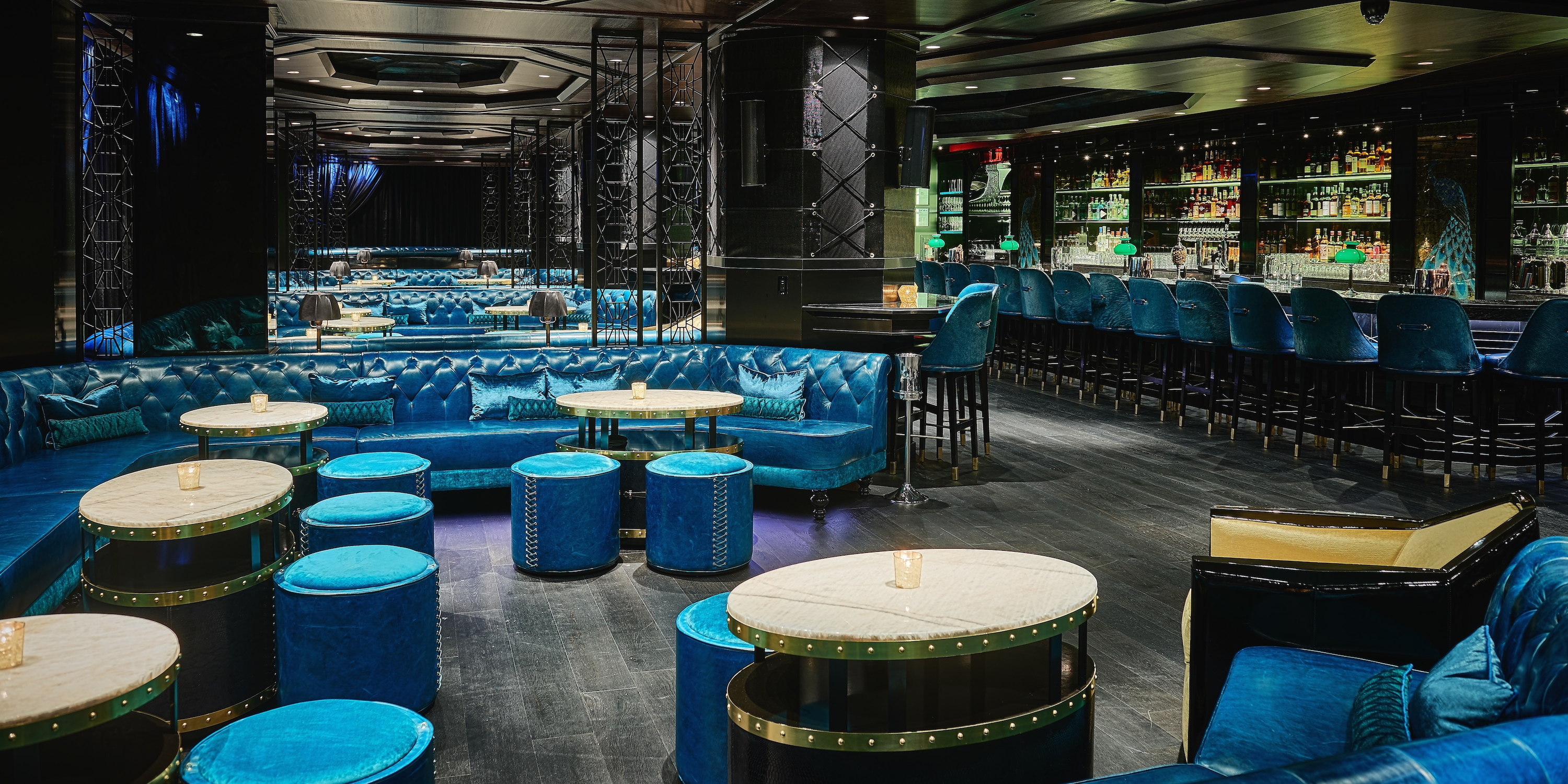 Prohibition Now Open at Rosewood Hotel Georgia  To Die For