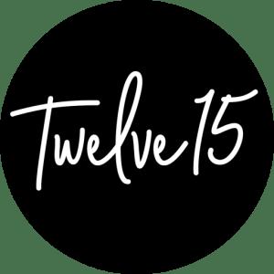 Twelve15 logo