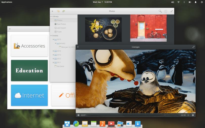 Top 6 Best Linux Desktop Environments In 2018 | Itsubuntu com