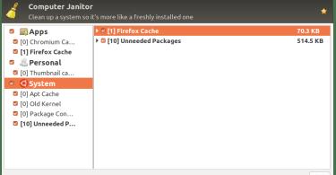 install ubuntu cleaner