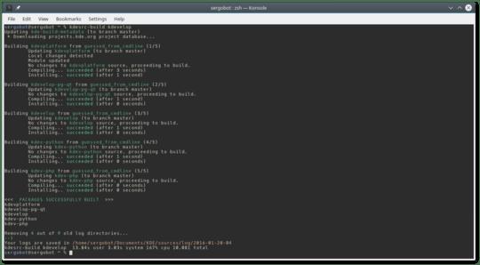 Terminal Emulators For Linux