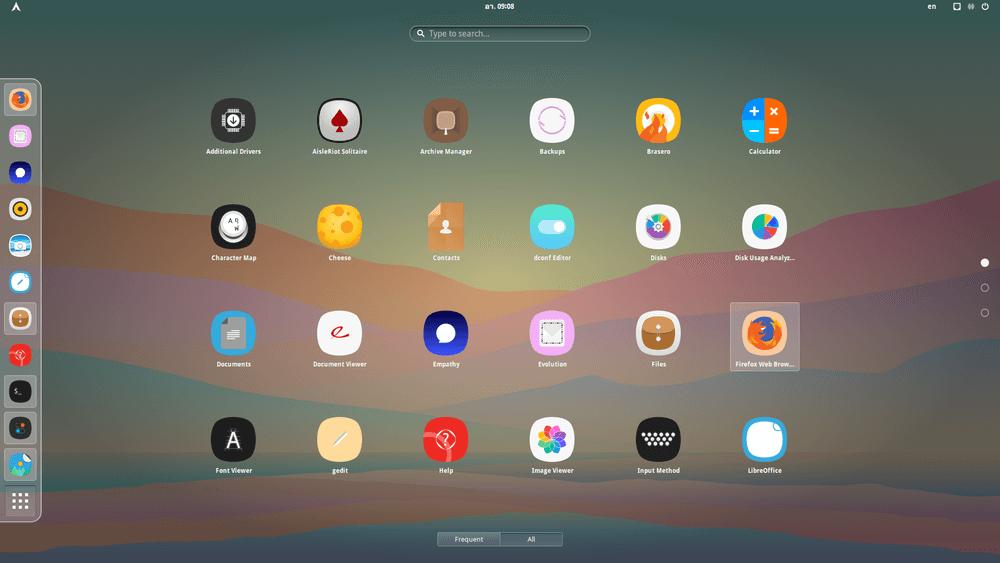 Xenlism-Icon-Theme-Ubuntu | Itsubuntu com