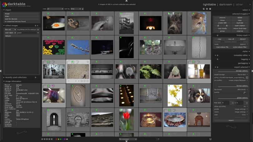 Top 9 Best Photoshop Alternatives For Linux | Itsubuntu com