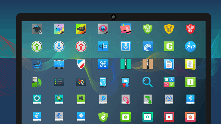 Install Yosa Max Icon Theme On Ubuntu / Debian / Linux Mint