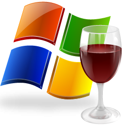Install wine on linux