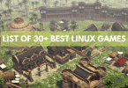 List Of 30+ Best Linux Games That You Should Play in 2019