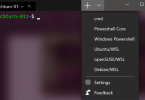 Windows Subsystem for Linux 2 (WSL): Microsoft #Build2019