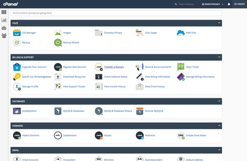 Top GUI Tools for Linux System Administrators | Itsubuntu com